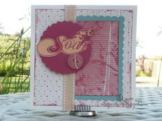 Scrap Wench: July 2012 CTMH Stamp of the Month Blog Hop