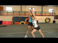 Steps to Do a Cartwheel