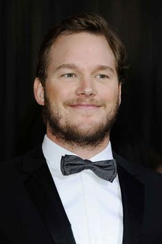 So please, let 2014 be the glorious year in which chubby Chris Pratt comes back to us!   For Everyone Who Is Sexually Attracted To Chubby Chris Pratt