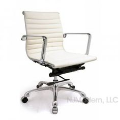 eames-type contract office chair. $229.00