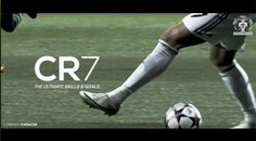 Cristiano Ronaldo - The Ultimate Skills & Goals  http://www.1502983.talkfusion.com/es/products