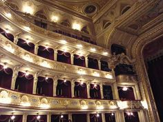 Lviv opera this is my city. I invite all to come and see...