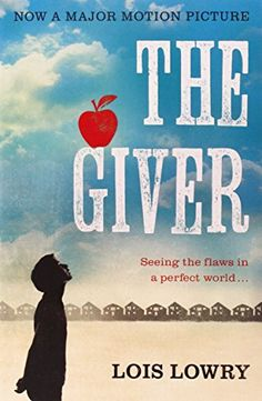 The Giver (Essential Modern Classics) by Lois Lowry http://www.amazon.co.uk/dp/0007263511/ref=cm_sw_r_pi_dp_YRz7ub156F85A