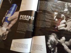 """Διαβάζουμε τα """"do it yourself"""" μυστικά για το perfect styling των μαλλιών μας, από τον καταξιωμένο hairstylist Κωνσταντίνο Μεγαπάνο, αποκλειστικά με φυτικά προϊόντα PHYTO Paris!  Φυσικά στο ολοκαίνουριο και """"επίσημα"""" ελληνικό L'Officiel Hellas! Σε κείμενο της Μάνιας Μπούσμπουρα και φωτογραφίες του Ερρίκου Ανδρέου! Energy Drinks, Red Bull, Beverages, Canning, Drinks, Home Canning, Conservation"""