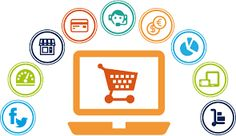 E-commerce website development renders you with the opportunity where you can showcase your products online for selling purpose. Of course, a lot of hard work and money goes in making E-commerce website in order to take it to the level of success. For more info: http://nationkart.com/blog/