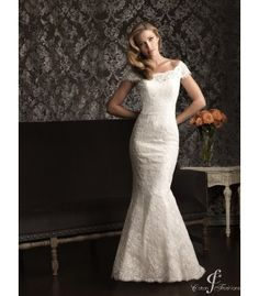 Allure Bridals Collection 9000