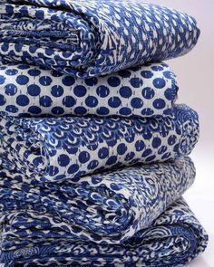 Queen size bedcover / quilt 90x108 inch , patchwork block print #handquilting #queensize #90x108inch #india #indigo #indigoprint #patchwork #handblock #block #blockprint #bedroomdecor #bedcover #quilt #quilted #kanthablanket #kantha #kanthabedcover #bedspread #beds #indianbedcover #bedsheet #bedsheets