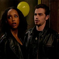Angela Moore & Shawn Hunter- Boy Meets World Girl Meets World, Boy Meets World Shawn, Black Girl Aesthetic, Couple Aesthetic, Rider Strong, Interacial Couples, Black And White Couples, Eddie Guerrero, Interracial Love