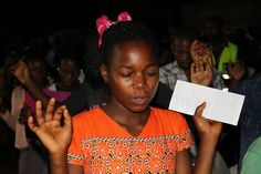 From 30 November - 6 December our team preached the Gospel in Maputo, Mozambique.