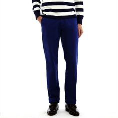 Gant Classic New Haven Chinos Indigo Blue - £79 with FREE UK Delivery #Gant #Mens #Chinos #Fashion