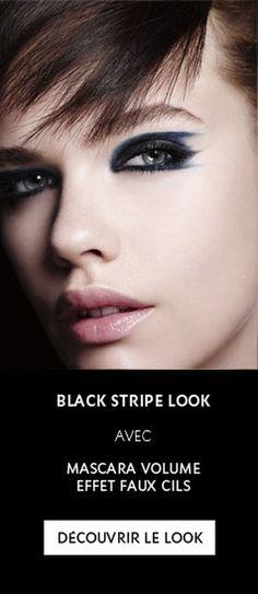 Nouveau Parfum et Maquillage Yves Saint Laurent