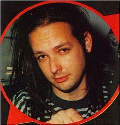 90s Jonathan Davis