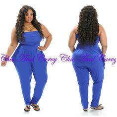 363 Best Jumpsuits Images Plus Size Fashions Plus Size Clothing