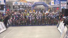 Full Replay   Women's Elite Race - 2014 Cyclo-cross World Cup Heusden-Zolder 26-12-14