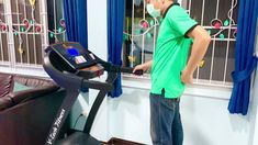 จัดส่งลู่วิ่งไฟฟ้า Vtech รุ่น VT one ไซส์ใช้งานในบ้าน MADE IN TAIWAN Horizon Fitness, Gym, Excercise, Gymnastics Room, Gym Room