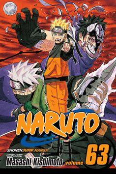 Komik Naruto Book Of Thunder