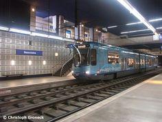 Rouen desservi par les métros à 150 mètres de la Villa La Gloriette ROUEN RD
