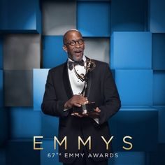 New #Emmys winner #RegECathey basks in a Guest Actor, Drama Series win for @houseofcards! #EmmysArts  #cinemagraph by @FlixelPhotos
