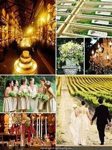 Vineyard Wedding Ideas   Find the Latest News on Vineyard Wedding ...