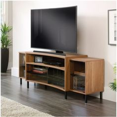Found it at AllModern - Bracy Entertainment Credenza TV Stand