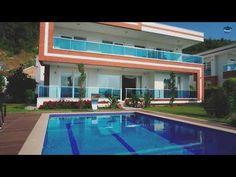 Alanya, Immobilien in der Türkei, Villen, exklusive Villen Granada, Find Property, Property For Sale, Istanbul, Sleep Drink, Alanya Turkey, Roman City, Cool Outfits For Men, Most Beautiful Gardens
