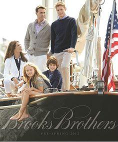 Americana by Brooks Brothers Preppy Family, Preppy Men, Preppy Look, Southern Outfits, Preppy Outfits, Preppy Fashion, Preppy Clothes, Southern Shirt, Mens Fashion