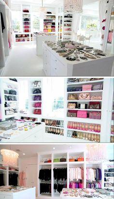 ciao! newport beach: kyle's new closet / dressing room