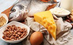 Δείτε αν καταναλώνετε πολλή πρωτεΐνη - http://www.daily-news.gr/health/dite-katanalonete-polli-prote%ce%90ni/