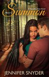 Summon (Succubus Kiss #4) by Jennifer Snyder Review