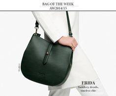 FRIDA bag by Tosca Blu