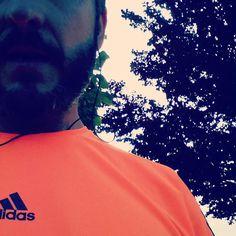 #running #relax #sunday #instanpic #wellbeing
