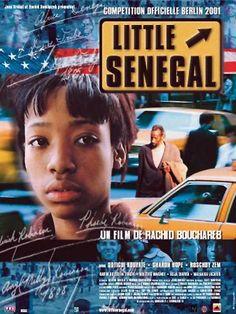 """Little Senegal est un film de Rachid Bouchareb avec Sotigui Kouyate, Sharon Hope. Synopsis : Passionné par l'histoire de son peuple, Alloune, un vieux guide du musée africain """"La Maison des Esclaves"""" à Gorée, part en pèlerinage pour"""