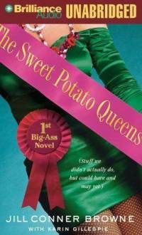 Sweet Potato Queens - Novel