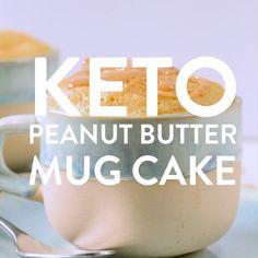 mug cake keto \ mug cake . mug cake microwave . mug cake recipe . mug cake microwave easy . mug cake microwave easy 3 ingredients . mug cake microwave healthy . mug cake keto . mug cake healthy Cake Mug, Keto Mug Cake, Low Carb Mug Cakes, Low Carb Desserts, Atkins Desserts, Mug Recipes, Diet Recipes, Steak Recipes, Cake Recipes