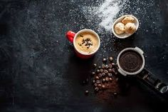 Espresso coffee and cookies on black cafe table. Espresso coffee, cookies and su , Chicago Restaurants Best, Pasta Restaurants, Coffee Restaurants, Cafe Tables, A Table, Open Table, Espresso Coffee, Best Coffee, Healthy Cafe