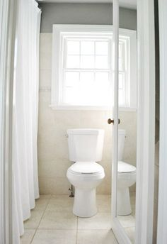 How to: Replace your toilet!
