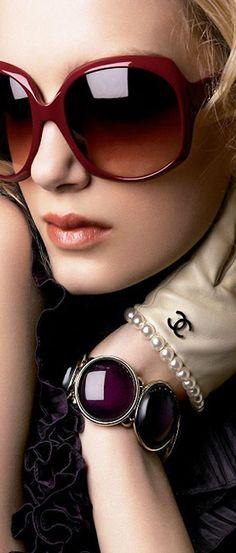 Chanel   LBV ♥✤   KeepSmiling   BeStayElegant