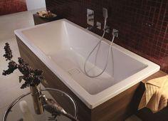 Vasca Da Bagno Kaldewei Saniform Plus : Kaldewei vasca saniform plus rettangolare pannellabile realizzata