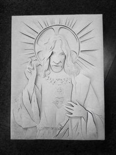 """Filius Sanktus"", 2014 Female, Art, Art Background, Kunst, Performing Arts, Art Education Resources, Artworks"