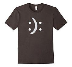 Amazon.com: Bipolar Awareness Happy Sad Face Tshirt: Clothing Bipolar Awareness Symbol Graphic Tee Bipolar Manic Depression Mental Health Awareness