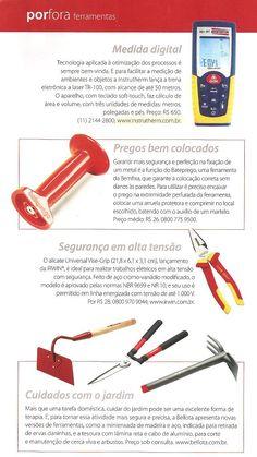 Revista Casa & Construção