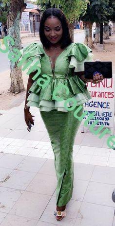073a4d34d013 38 fantastiche immagini su Abbigliamento africano