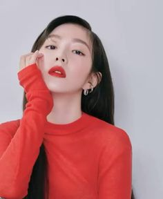 Red Velvet 1, Red Velvet Irene, South Korean Girls, Korean Girl Groups, Miss Girl, Asian Celebrities, Makeup Trends, Kpop Girls, Korean Fashion
