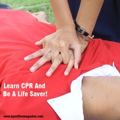 CardioPulmonary Resuscitation (CPR) is the manual application of chest compression and ventilation to patients in cardiac arrest. Here are the preliminary steps of CPR as defined by AHA.
