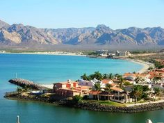 Wonderful memories of a 2 week family vacation! San Carlos, Mexico