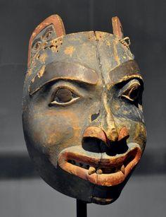 ethnic mask - Google Search