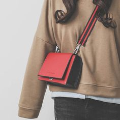Women Leisure Crossbody Bag Chic PU Leather Shoulder Bag is designer, see other cute bags on NewChic. Uganda, Sierra Leone, Seychelles, Belize, Goods And Service Tax, Cute Bags, Shop Signs, Online Bags, Bags