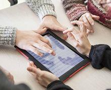 Conférence : solutions numériques pour personnes avec autisme.
