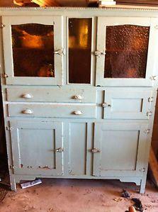 Vintage Rustic Kitchen Cabinets | Vintage Kitchen Cabinet Meat Safe Wood  Rustic Antique In Sydney,
