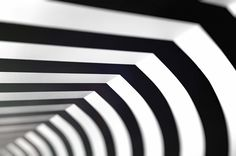 Lines - Lines in Black and White from my Abstracts collection.